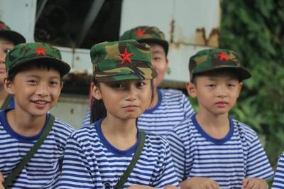 参加广州夏令营能得到哪些技能3