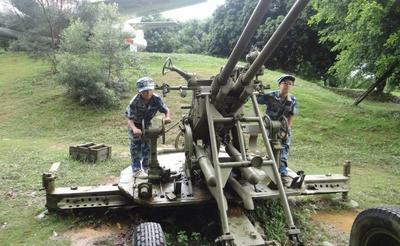 学生参加黄埔军校夏令营的必要性3